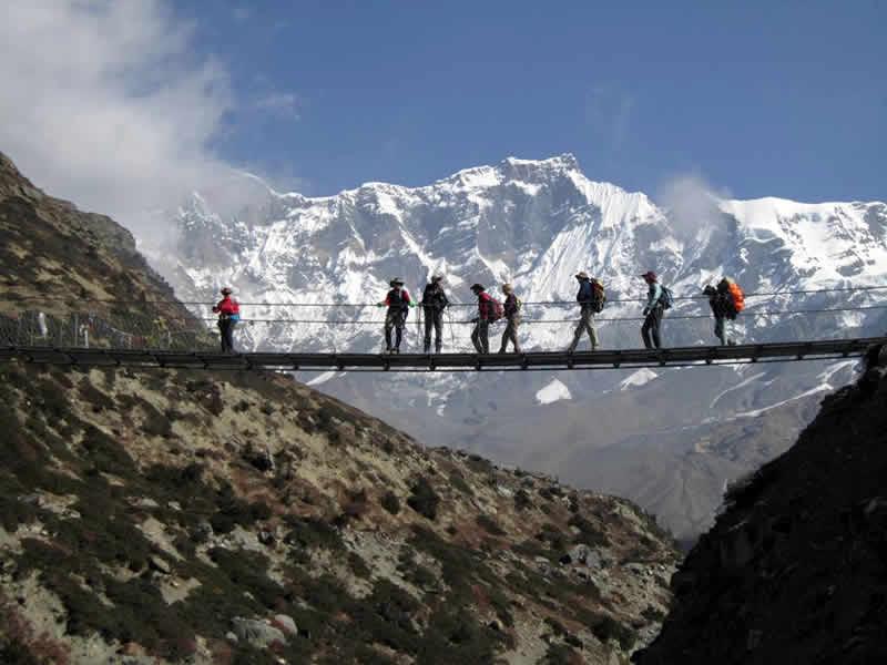 Kailash Mansarovar Yatra | Muktinath Darshan | Exotic Destination Nepal Tours and Treks Pvt Ltd